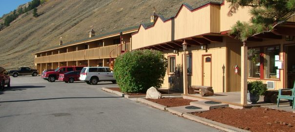 Commercial Investment Property Jackson Hole Wyoming