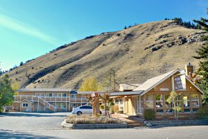 Commercial Real Estate Jackson Hole