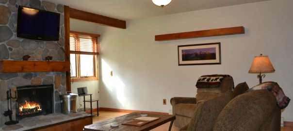 Jackson Hole Real Estate in The Aspens Racquet Club