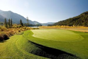 Snake River Sporting Club Jackson Hole
