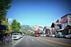 Jackson Hole Commercial Real Estate Expert