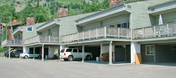 Jackson Hole Vacation Rental Investments
