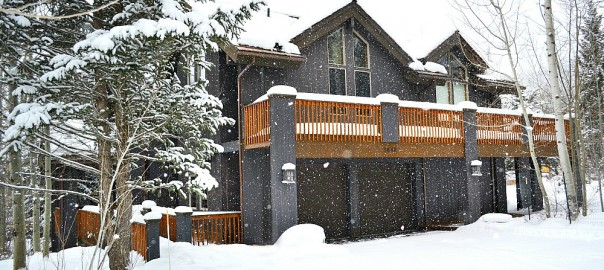 Vacation Home Investments Jackson Hole Wyoming